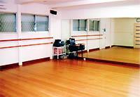 竹内美佐子・ユミバレエアカデミー赤羽教室